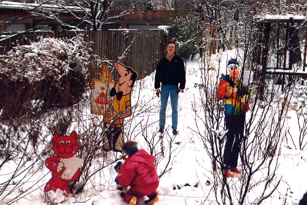 25.12.2015 – Bei Weihnachtsmuffeln reagiert der Weihnachtsgeist im ...