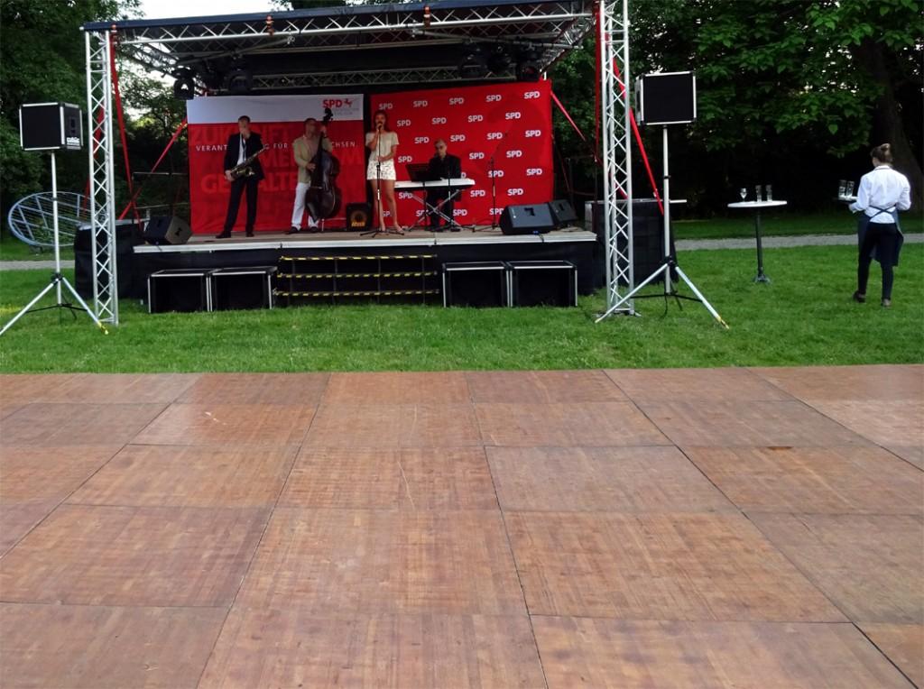 SPD Sommerfest2