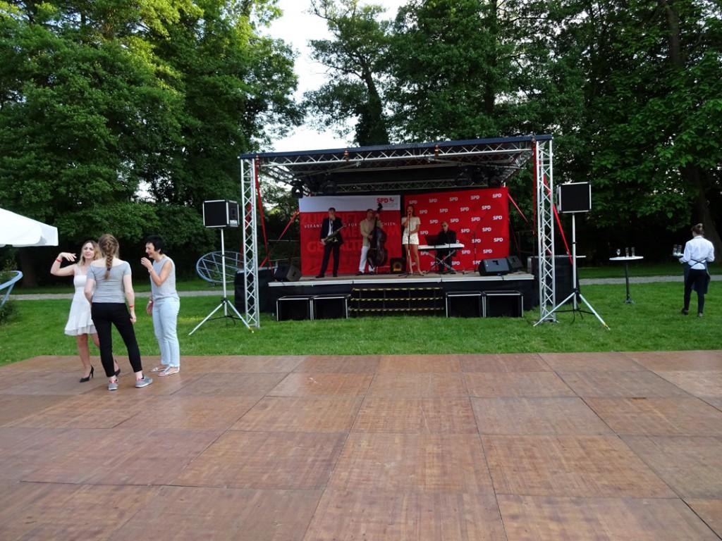 SPD Sommerfest3
