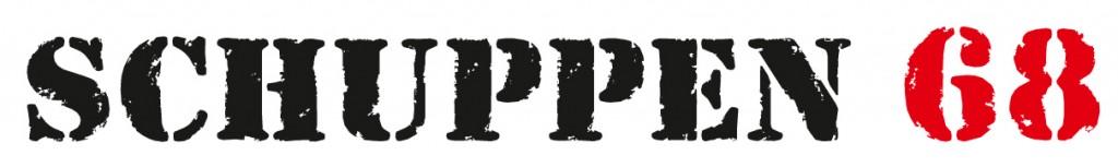 SCHUPPEN 68 Logo